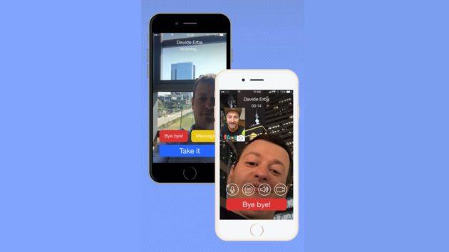 CiaoIM torna su iOS, presto anche su Android