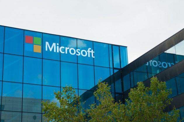 Microsoft potrebbe entrare nel mercato degli ebook