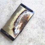 In futuro gli smartphone avranno batterie ignifughe?