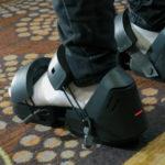CES 2017: ecco Taclim, le scarpe per la realtà virtuale