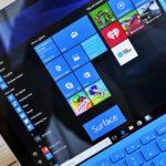 Windows 10: qual è il suo attuale tasso di diffusione?