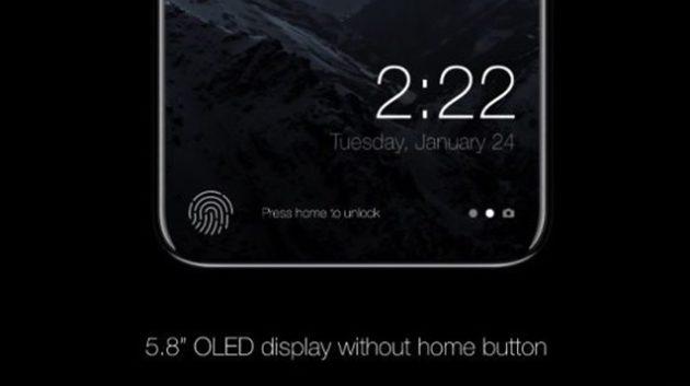 iPhone 8 potrebbe costare più di 1000$