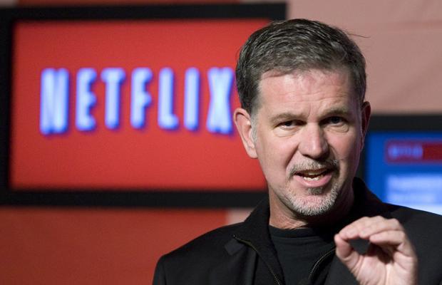 MWC 2017: anche Netflix tra i protagonisti