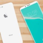 iPhone 8 niente display Dual Edge per il flagship di Apple