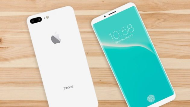 iPhone 8: niente display Dual Edge per il flagship di Apple?