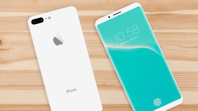 iPhone 8: niente display Dual Edge per il flagship di Apple?