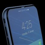 Apple iPhone 8: niente tasto home e dual camera verticale?