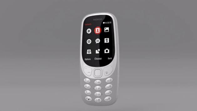 Nokia 3310 costerà più del previsto, almeno in Europa!
