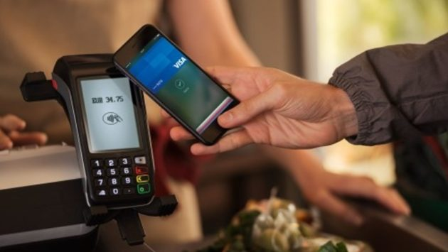 Apple Pay è finalmente disponibile anche in Italia