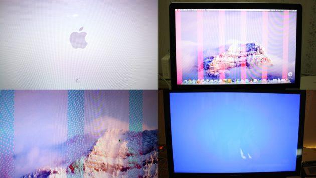 Apple: alcuni MacBook Pro con difetti video non godranno più dell'assistenza gratuita