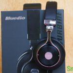 Cuffie Bluedio T3+: la recensione