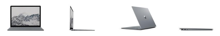 Surface Laptop la portabilità targata Microsoft (1)