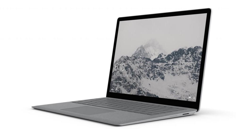 Surface Laptop la portabilità targata Microsoft (2)