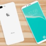 iPhone 8 potrebbe avere a bordo un display innovativo (per forma e per sostanza)