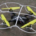 TB-802 Quadcopter – Recensione