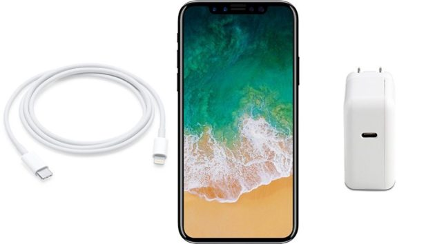 iPhone 8 disporrà di ingresso USB Type-C e caricatore da 10W?