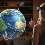 Ubisoft sta sviluppando alcuni giochi per HoloLens