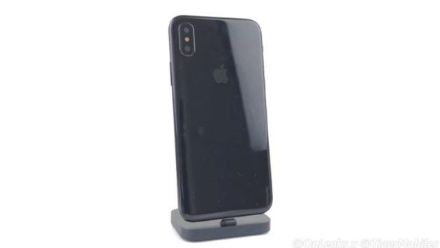 iPhone 8: un design che farà discutere – VIDEO