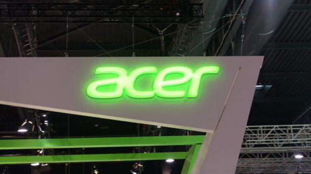 Acer svela nuovi ed interessanti prodotti durante IFA 2017 a Berlino