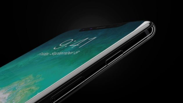 iPhone 8: video in 4K e 60 fps anche dalla camera frontale?