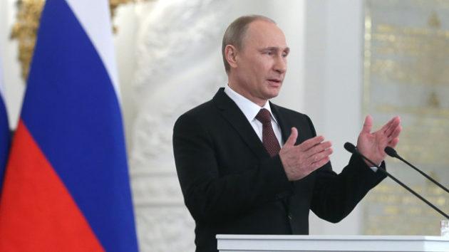 Vladimir Putin: chi controllerà l'AI controllerà il mondo