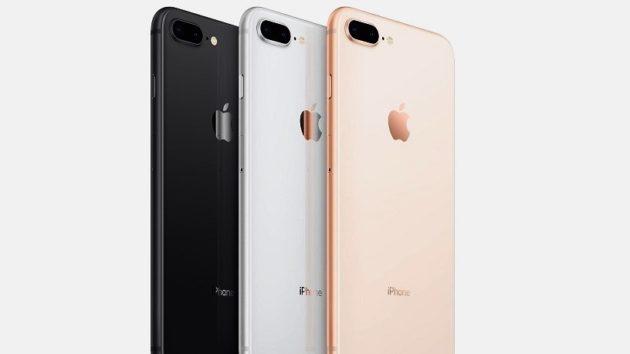 iPhone 8 ed 8 Plus partono bene, ma potrebbero fermarsi presto