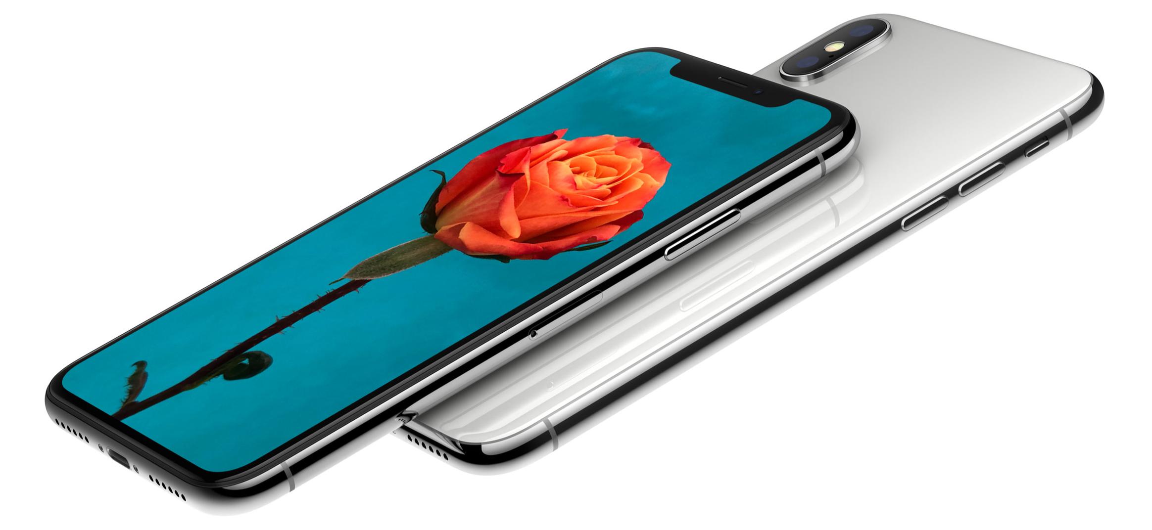 Apple iPhone X e il boom dei preordini alzare i prezzi conviene (2)