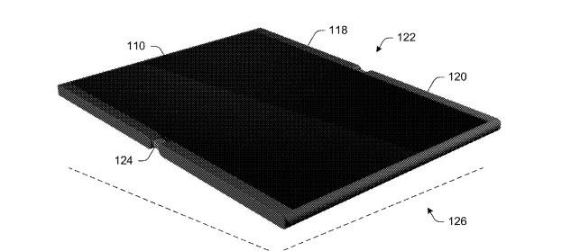 Microsoft presenterà uno smartphone pieghevole nel 2018 (2)