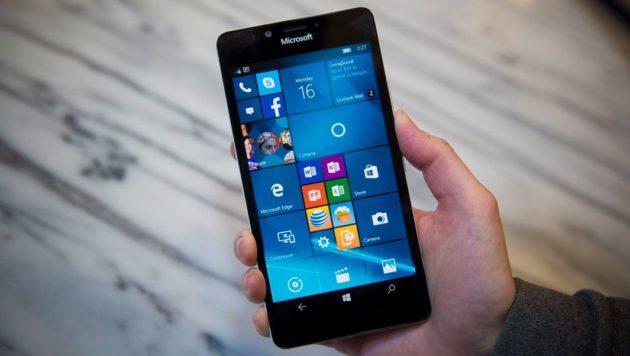 Windows Phone: qual è il modello attualmente più utilizzato?