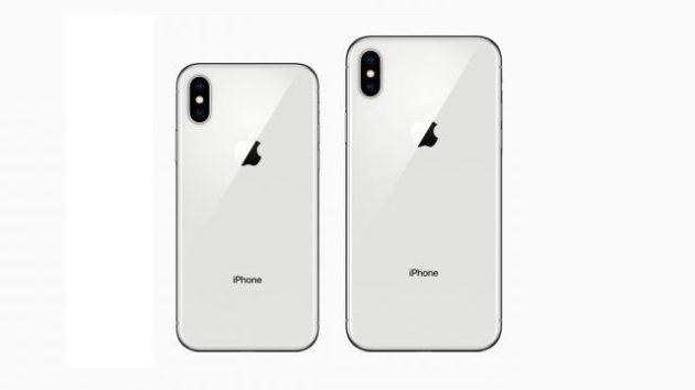 iPhone X 2018: due diversi modelli per il top di gamma di Apple?