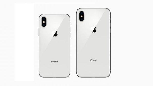 iPhone X 2018: due diversi modelli per il top di gamma di Apple?