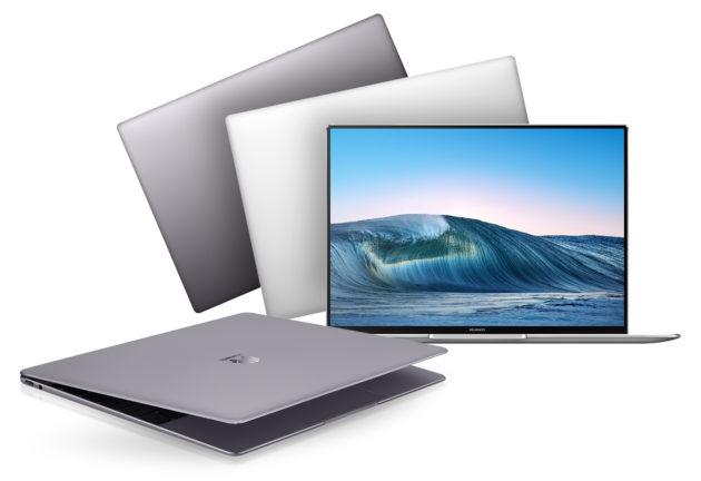 Huawei Matebook X Pro, il notebook è ora ufficiale