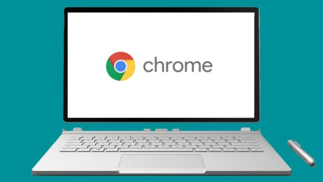 Chrome, maggiore fluidità per zoom e scrolling su Windows 10