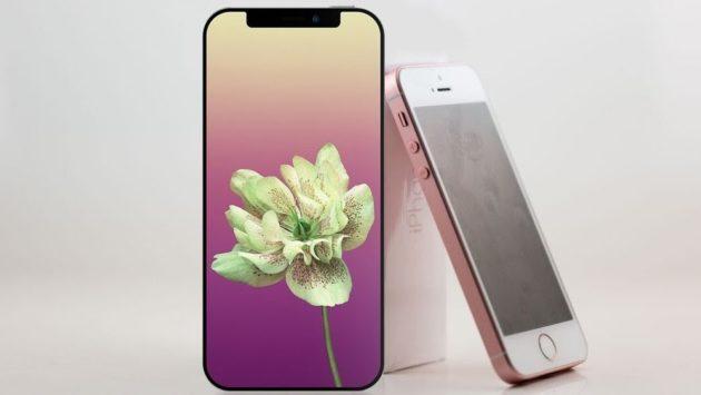 iPhone SE 2018 potrebbe essere più vicino del previsto