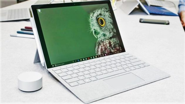 Microsoft sfida l'iPad 9.7 di Apple con un Surface economico?