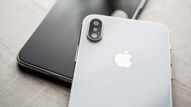 iPhone X 2018, Apple presenterà tre modelli con schermo OLED?