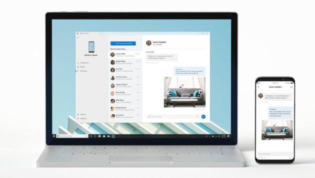 Windows 10 semplifica il trasferimento di file dagli smartphone Android