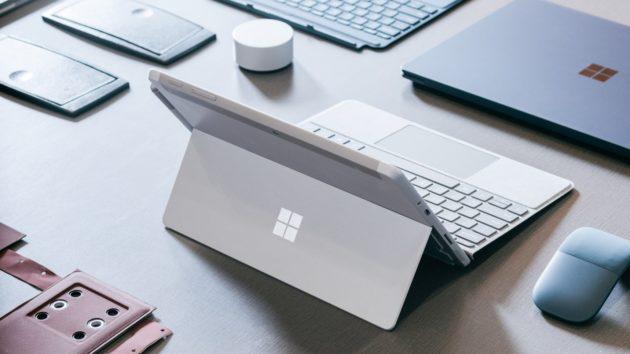 Surface Go: acquisto sconsigliato da Consumer Reports