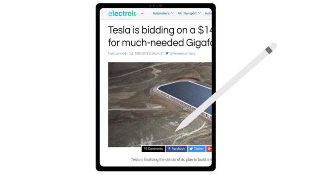 iPad Pro 2018: Apple vuole il cambiamento