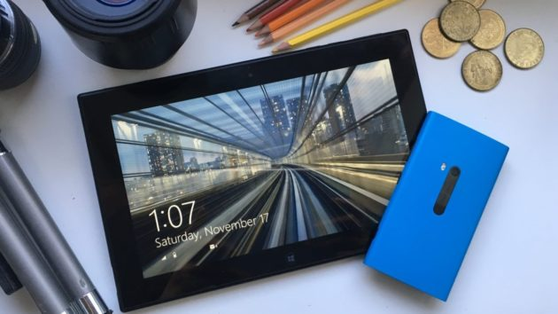 Nokia Vega, il tablet che non vide mai la luce
