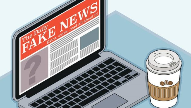Fake News, a cascarci sono soprattutto gli over 65