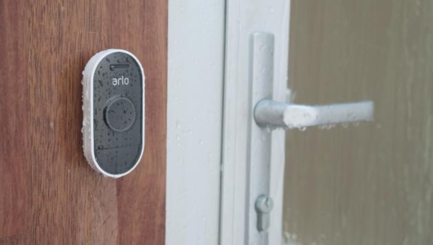 Arlo svela prezzi e disponibilità dei dispositivi senza fili Audio Doorbell e Chime