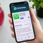 WhatsApp: messaggi vocali fruibili tramite notifiche push di iOS