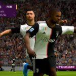 eFootball PES 2020, ora potete giocarci su Android e iOS - VIDEO