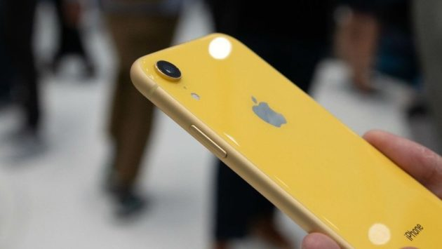 Apple iPhone XR è lo smartphone più venduto del 2019