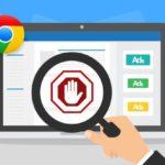 Google Chrome, nuova stretta sugli annunci pubblicitari 'pesanti'