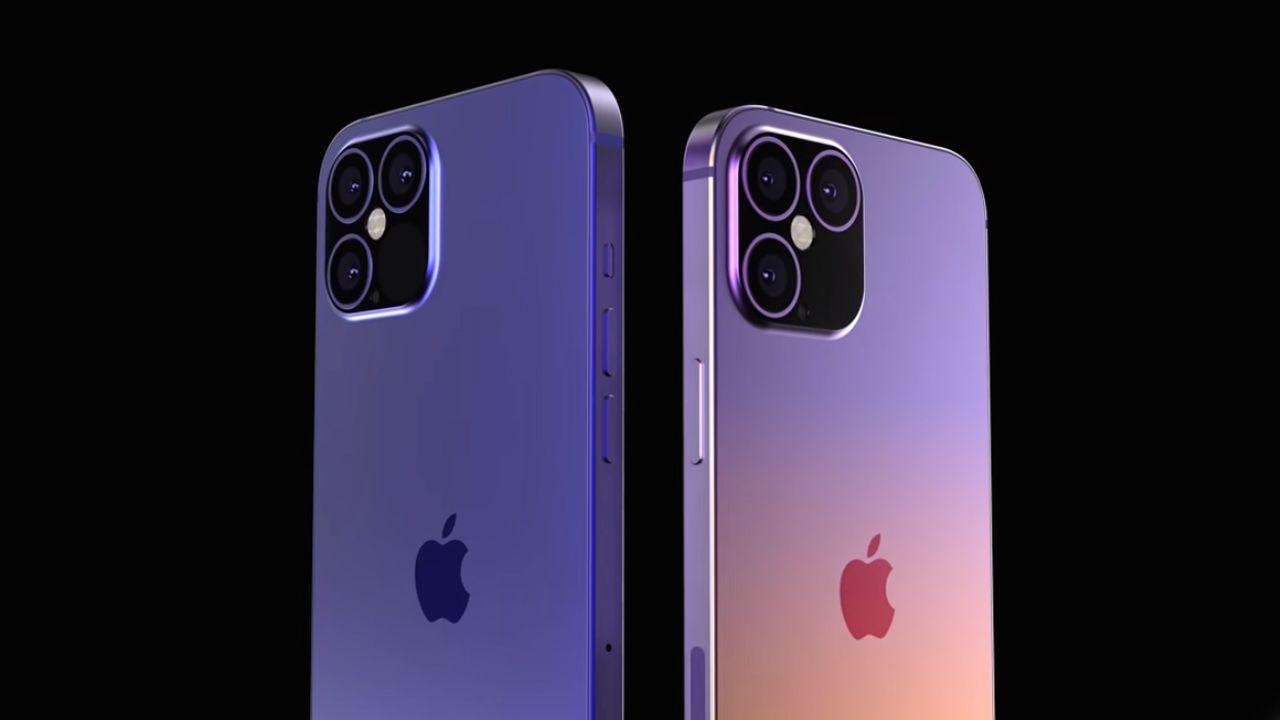 iPhone 12, esordio previsto per il mese di ottobre