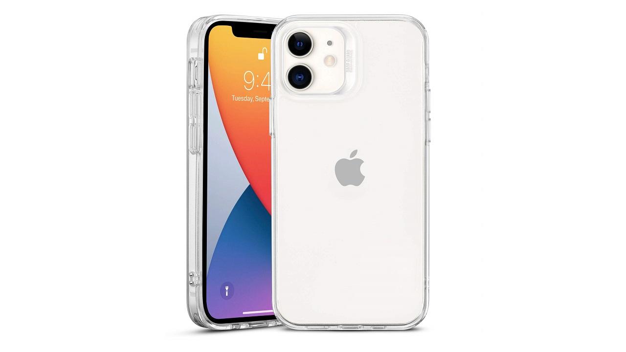 Apple iPhone 12 Mini, un compatto da 5,4 pollici (RUMORS)