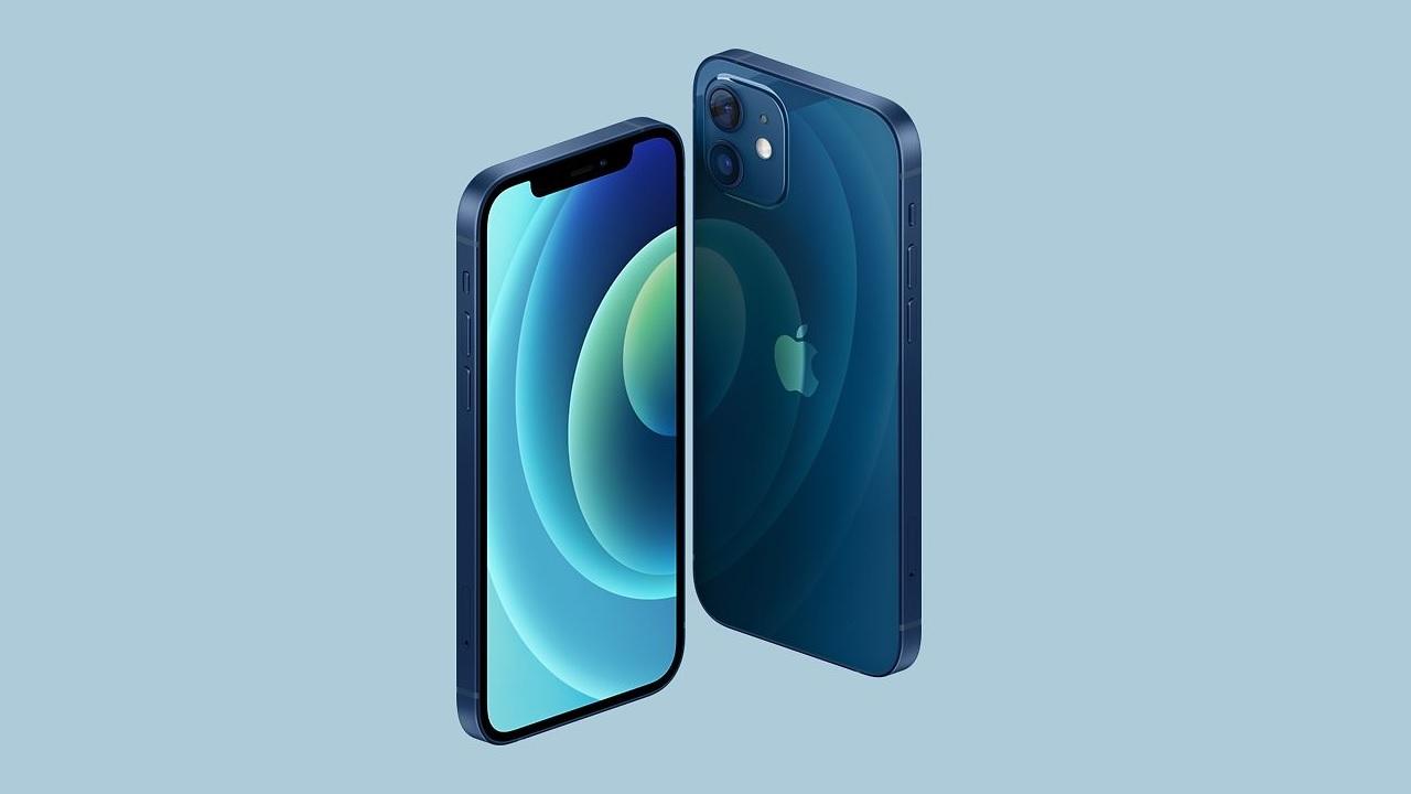 Apple iPhone 12 Mini su Amazon al prezzo migliore di sempre