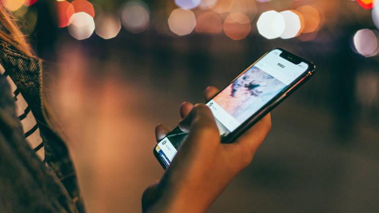 Mercato degli smartphone in netto rialzo nel Q4 2020: iPhone domina